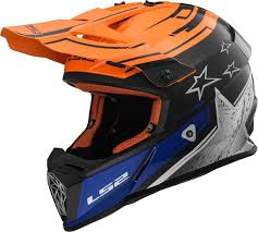 childrens motocross helmets ls2 fast mx437 core motocross helmet buy cheap fc moto