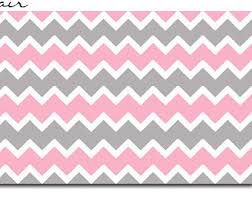 pink and grey pattern wallpaper yellow grey gray chevron wallpaper border wall decal baby girl