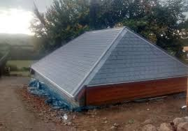 roof everything you need to know about flat roofs from