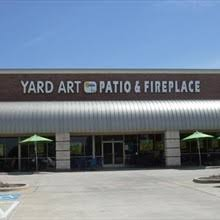 Yard Art Patio Fireplace Yard Art Patio U0026 Fireplace Of Plano Dallas A List