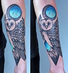 51 owl tattoos ideas best designs with meaning