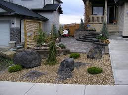 garden rocks lowes home outdoor decoration