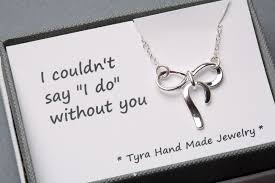 knot tie necklace images Sterling silver knot necklace silver knot necklace tie the knot 37327