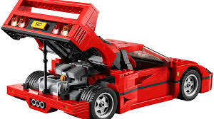 lego ferrari speed champions lego ferrari f40 even has a toolkit autotrader ca