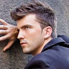 mens haircuts with spiked front 67 best men hairstyles images on pinterest man s hairstyle