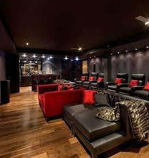 Best Luxury Home Interior Images On Pinterest Home Theater - Interior design home theater