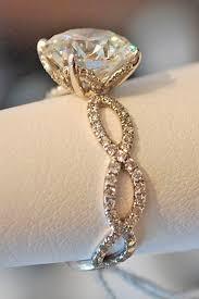 pretty wedding rings stunning wedding rings