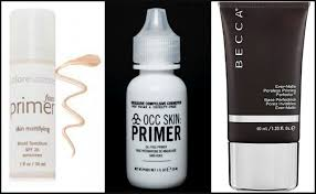best primers for acne e oily skin