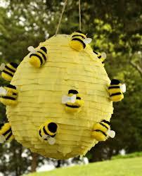bumble bee pinata kirby drynan