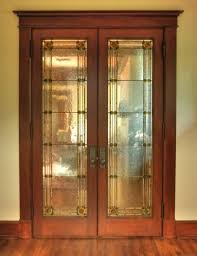 Interior Double Doors Without Glass Best 25 Double French Doors Ideas On Pinterest Office Doors