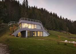 100 mountainside home plans gallery of san sen house