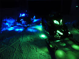 motorcycle led lighting kit weatherproof rgb color changing led