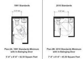Ada Bathroom Requirements by California Ada Restroom Requirements Commercial Ada Bathroom Floor