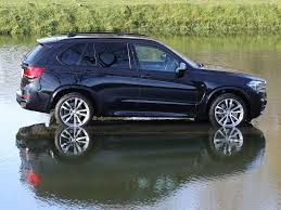 Bmw X5 50d - current inventory tom hartley