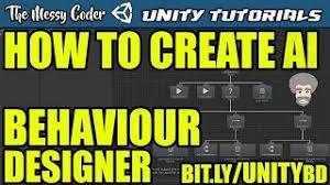 unity tutorial enemy ai unity ai tutorial good ape