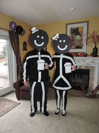 Halloween Stick Person Costume Http Media Cache Ec0 Pinimg Originals Ca 4a 2c