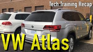volkswagen atlas white vw atlas humble mechanic