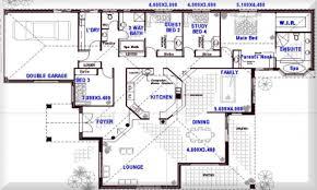 baby nursery open plan floor plan ranch style house floor plans