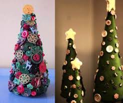 Ideas Decorating Christmas Tree - the biggest green decor idea for eco friendly christmas