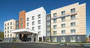 Comfort Inn Hershey Park Hotel Close To Hershey Park Fairfield Inn
