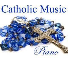 thanksgiving catholic piano catholic songs