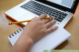 job writer