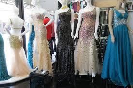 wedding dresses downtown la la fashion district
