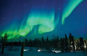 when to see northern lights in alaska denali backcountry northern lights adventure 7 day epic trip