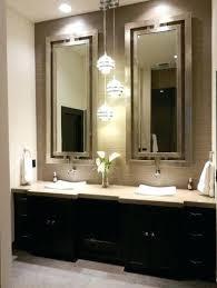 pendant bathroom lighting elegant hanging bathroom light fixtures