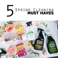 5 spring cleaning must haves kaylee eylander diy