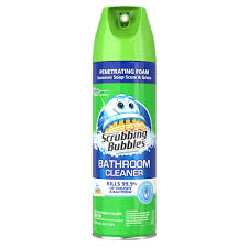 Fiberglass Bathtub Cleaner Zep 32 Oz Shower Tub And Tile Cleaner Zustt32pf The Home Depot