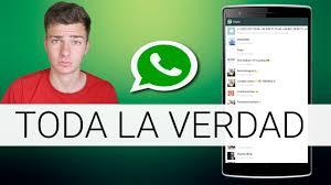 tutorial espiar conversaciones whatsapp hackear whatsapp y espiar conversaciones se puede 2017 youtube