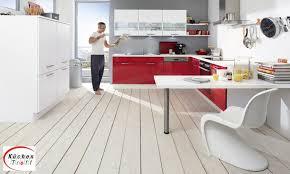 tisch küche moderne küche mit tisch www kuechenportal de