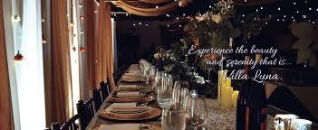 wedding venues in wichita ks villa venue a venue by blue moon caterers wichita ks