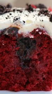 best 25 red velvet poke cake ideas on pinterest birthday cake