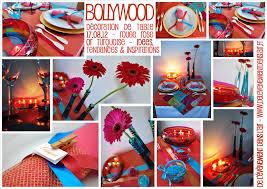 Decoration Mariage Tendance Bollywood Planche D U0027inspiration Décoration De Table Pinterest
