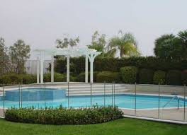 fence arizona pool fence enthrall pool fence installation