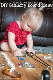 diy sensory board ideas for babies toddlers u0026 aged kids