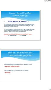 bureau de douane europa 19 de maritiem symposium impact de europese unie op de europese