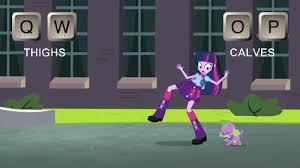 Qwop Meme - my little brony qwop my little pony friendship is magic