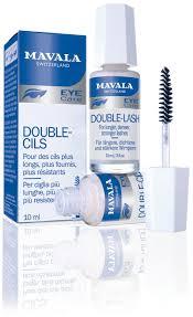 mavala switzerland double lash nutritive treatment reviews