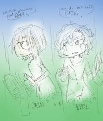 sinseries cain and abel by chibi works on deviantart
