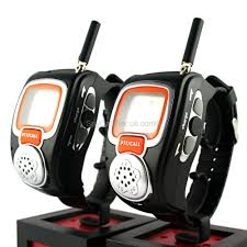 wrist watch walkie talkie these walkie talkie watches are great