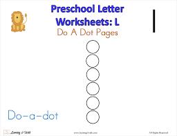 free worksheets worksheet for letter l free math worksheets