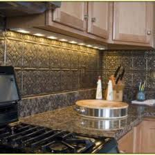 Beautiful Punched Tin Backsplash Pictures Home Design Ideas - Punched tin backsplash