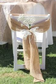 wedding chair decorations 28 awesome wedding chair decoration ideas for ceremony and
