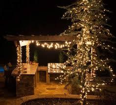 Patio String Lights by Patio Lighting Ideas Color Me Creative Christmas Lights Etc Blog