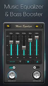 equalizer apk equalizer bass booster android apps on play
