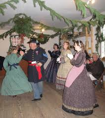 celebrate a civil war at historic speedwell this