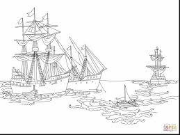 amazing christopher columbus coloring pages with christopher
